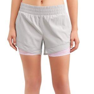 NWT running shorts